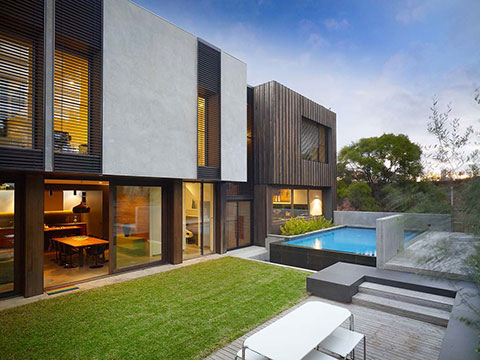 Rowena Pde Richmond, Luxury Home